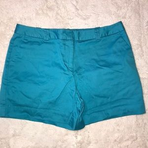 Worthington Sky Blue Shorts